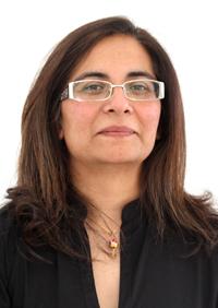 Vinita Mahtani